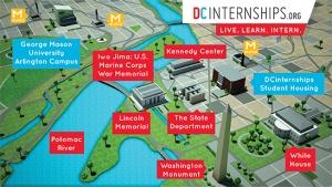 Summer 2017 Internship at the Institute on Political Journalism in Washington, DC